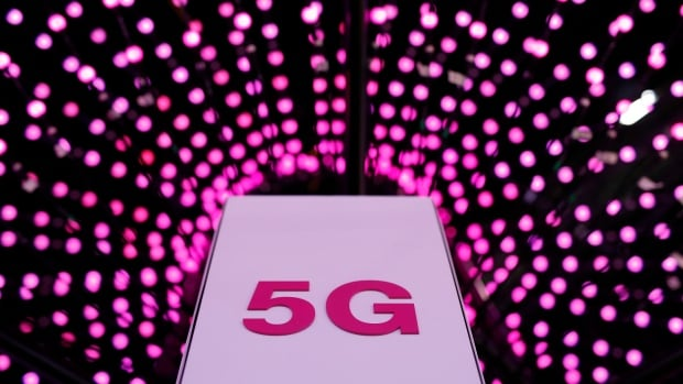 Telus will use Huawei technology when it rolls out its 5G network | CBC News