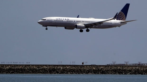 Woman bumped from overbooked United flight walks away with $10K