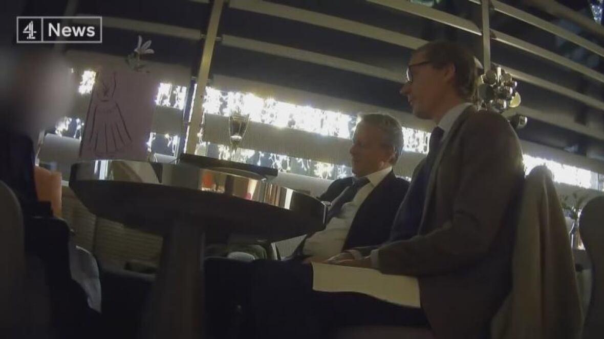 How Cambridge Analytica stumbled into the spotlight   CBC