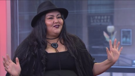 Indigenous music artists in B.C. find home in hip hop