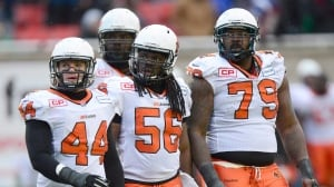 CFL players search for unified voice as CBA talks loom