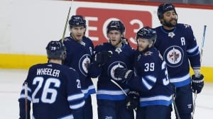 Kyle Connor's 2nd-straight OT winner lifts Jets over Ducks