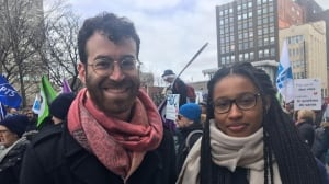 Quebec doctors protest their own raises, call for improved patient accessibility