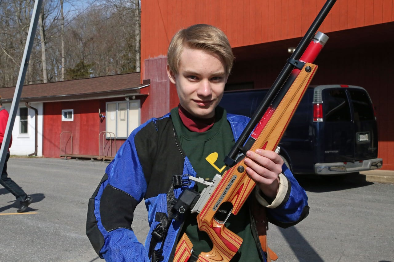 To me, a rifle's a tool': Pro-gun teens of the Parkland