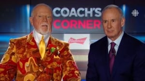 'He's nuts to stay there': Don Cherry says Sens owner should relocate team