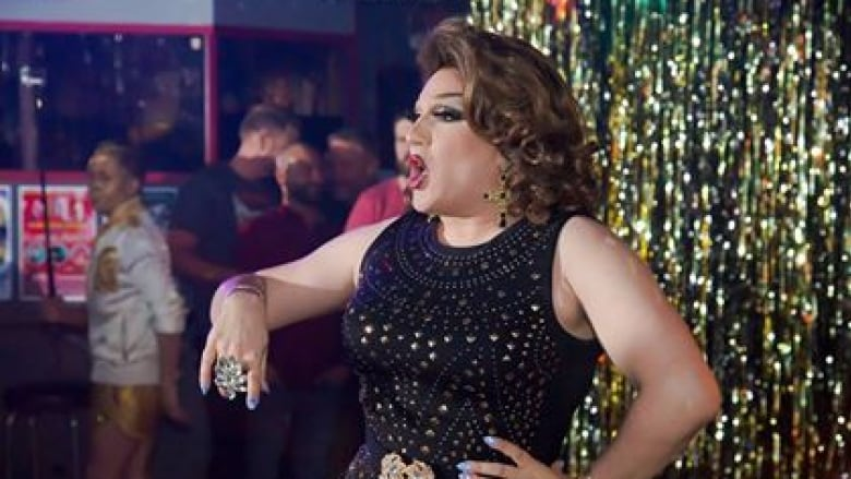 Sex clubs in winnipeg