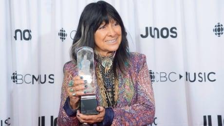 MUSIC Juno Awards 20180325