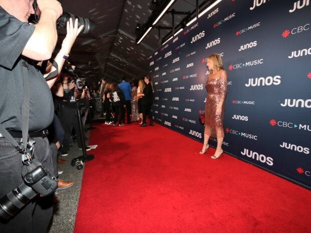 Diana Krall Juno 2018
