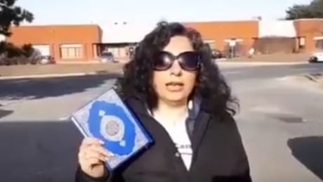 Police probe 2 possibly 'hate-motivated' incidents at Ont. Islamic centres thumbnail