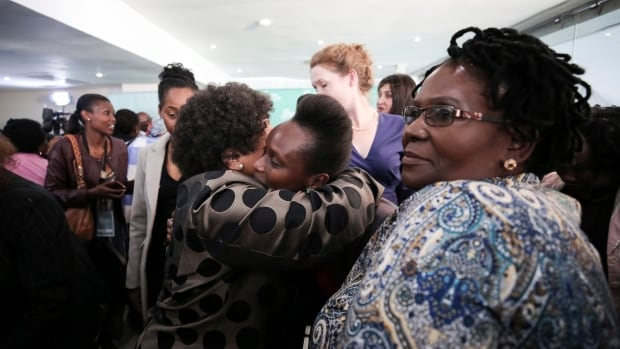 South Africa Shocked By Deaths Of 144 Psychiatric Patients Cbc News
