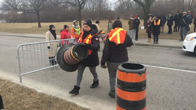 Minister of Labour green lights union e-voting on York University's