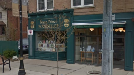 Hamilton independent bookstore Bryan Prince Bookseller closing after 29 years thumbnail