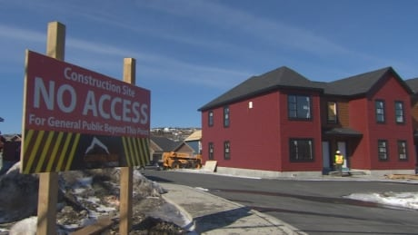 Slowing market gives new opportunity for home ownership in St. John's area thumbnail