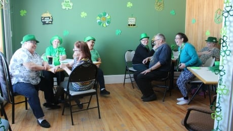 'It wears emotionally': Rural social group fighting isolation in seniors thumbnail