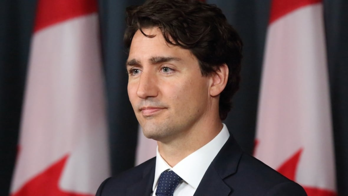 Canada's PM Trudeau pledges money, new law for pipeline project
