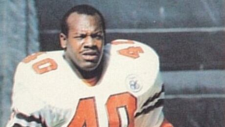 4-time Grey Cup champ James 'Quick' Parker dead at 60