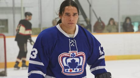 Social workers ready to help if Indian Horse film stirs traumatic memories