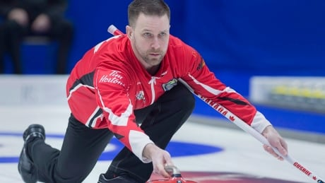 60 — that's right, 60 — curling teams are competing in this week's Grand Slam