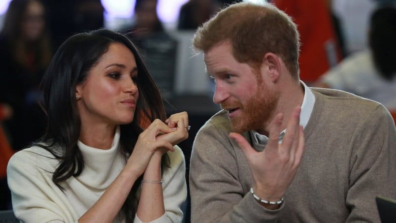 Royal Wedding Harry And Meghan.Harry And Meghan S Wedding Will Break New Ground But Tradition Won