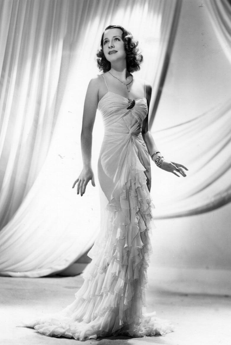 Watch Norma Shearer video