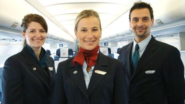 Image result for air canada uniform discrimination