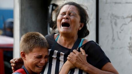 VENEZUELA-PRISON/