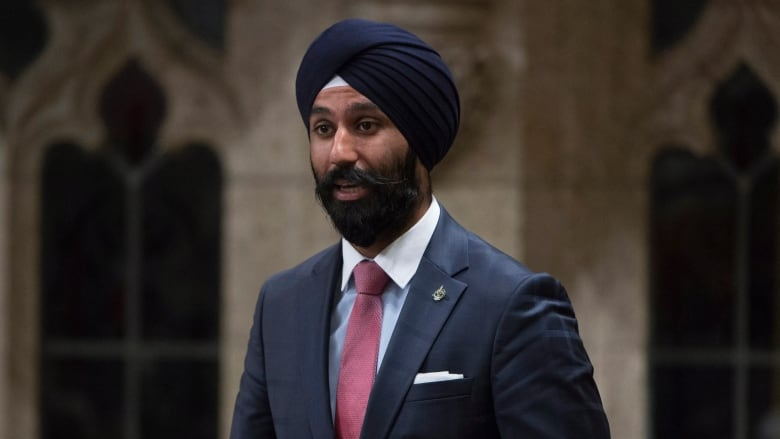 Former Liberal MP Raj Grewal who left caucus over gambling addiction not running again