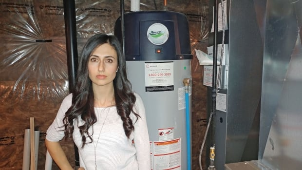 Homebuyers Feel Duped By Hot Water Tank Rentals Included