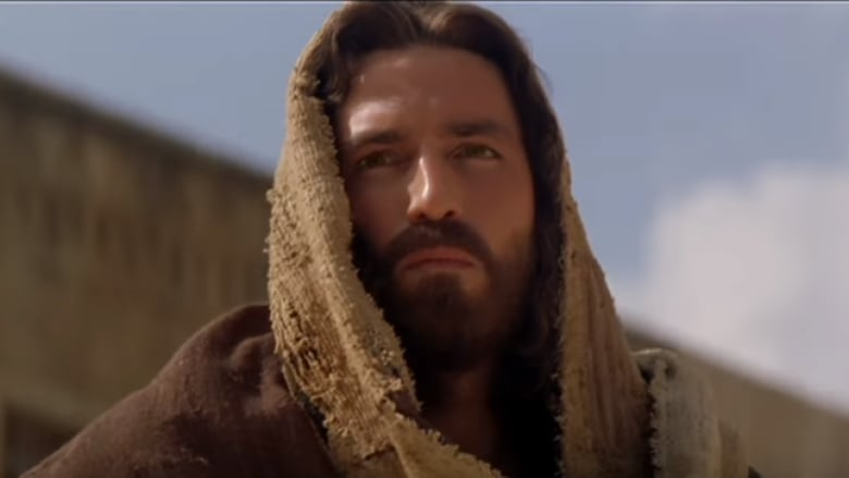 Jesus on the big screen: Cinematic portrayals of the ...