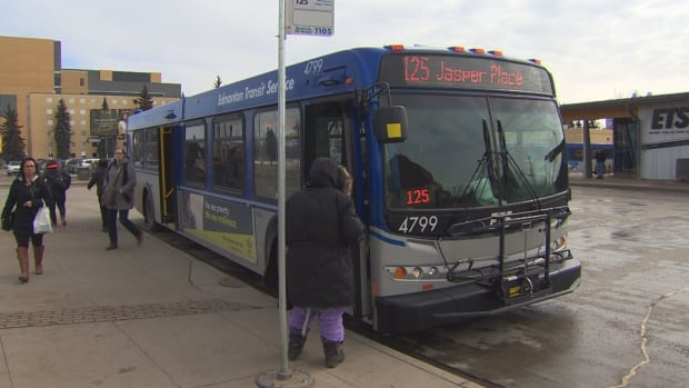 Edmonton Slashes 100 Routes In Proposed New Bus System