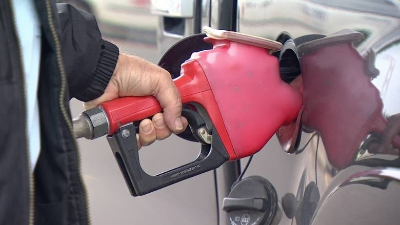 Easing gas prices helped keep inflation in check during May
