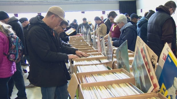 Record Vinyl Sale Edmonton Jpg