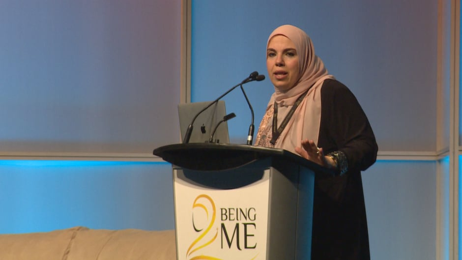 Muslim women's conference tackles taboos of sex, intimacy | CBC News