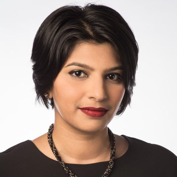 Roshini Nair