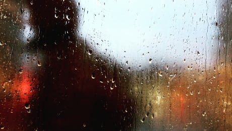 Severe thunderstorm warning issues in GTA