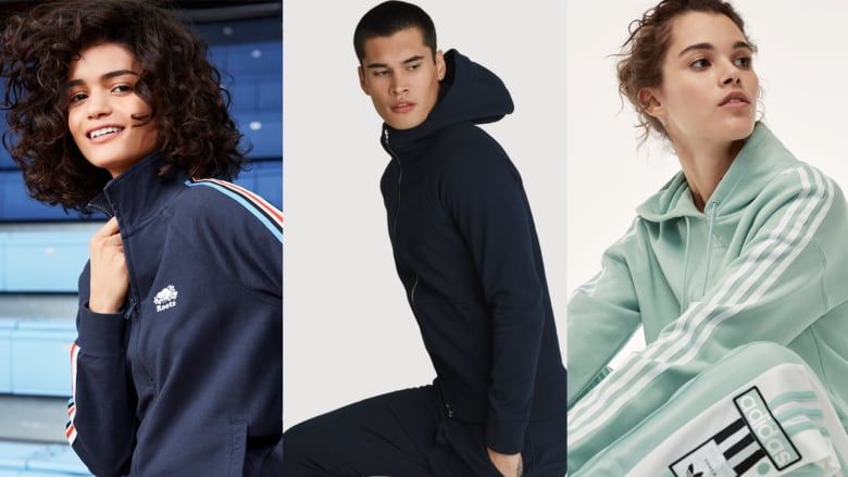 d8619af1543 We are still very into track suits and want all 12 of these | CBC Life
