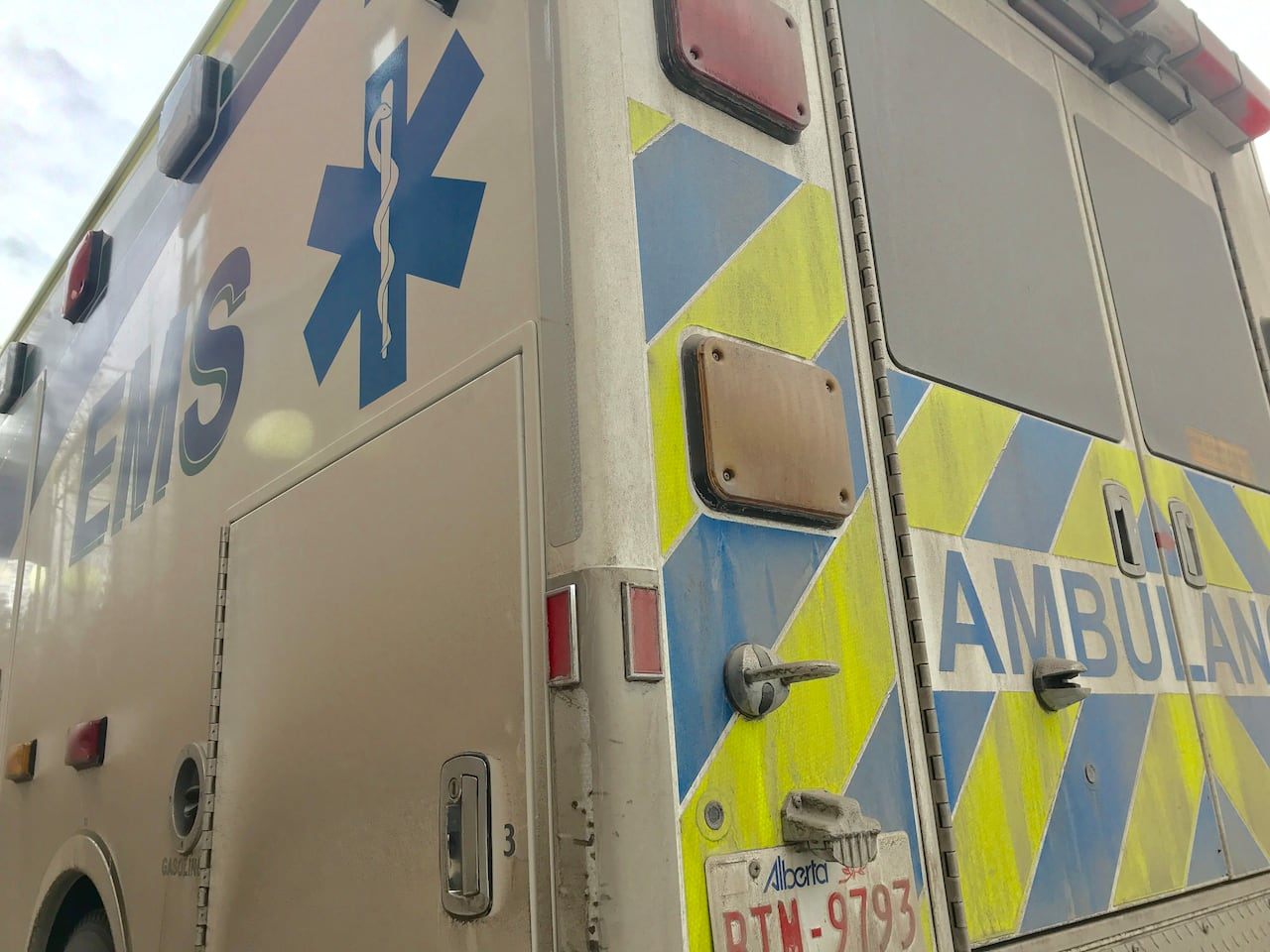 It S Destroying Me As A Person Calgary Paramedics Say Job Is Taking Toll On Mental Health Cbc News