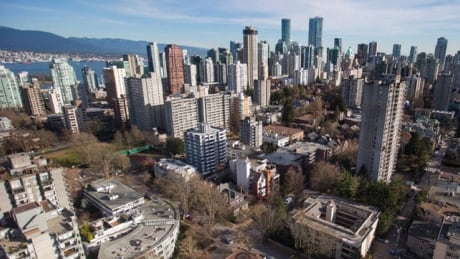 vancouver home sales slows