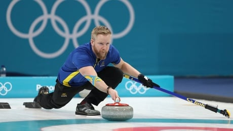 Swedish skip questions future after Olympic committee pulls funding