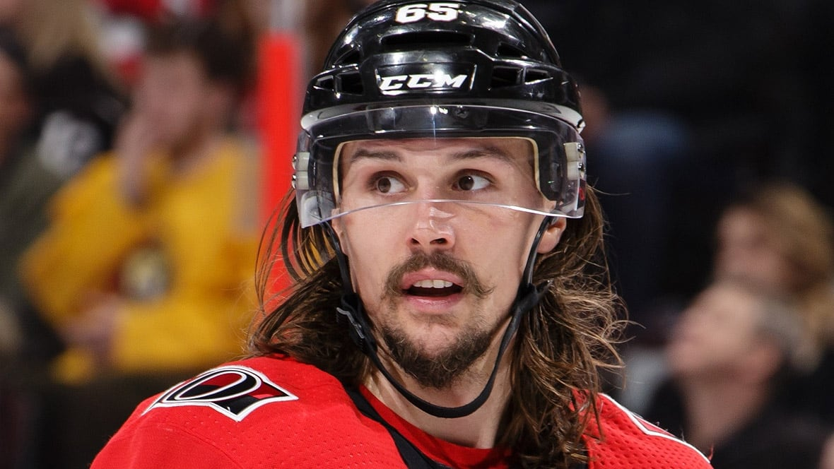 Erik Karlsson Unlikely To Finish Season With Senators