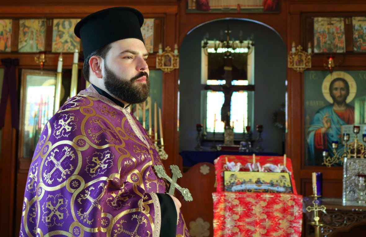 Orthodox world celebrates Easter