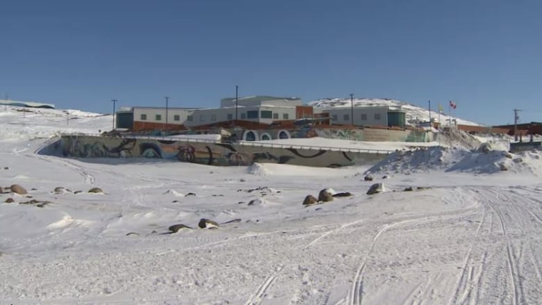 Inuit class-action lawsuit to allege racism in Canada's health-care system