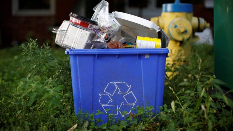 Blue Box recycling to be expanded