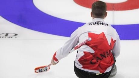 Brad Gushue