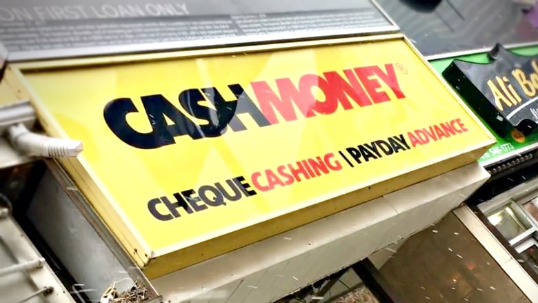 Toronto no longer offering new licences to 'predatory' payday loan outlets