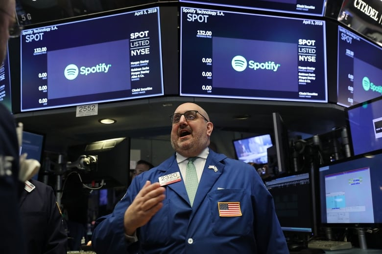 Why starting a record label could be Spotify's best path to profit