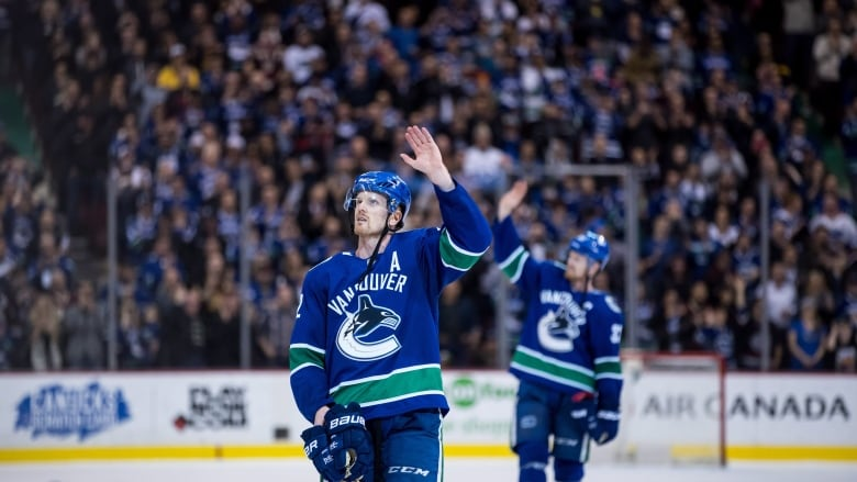 Twice as nice  Vancouverites share their sweet Sedin stories  96489d5bf