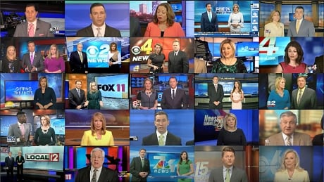 Sinclair Group Stations