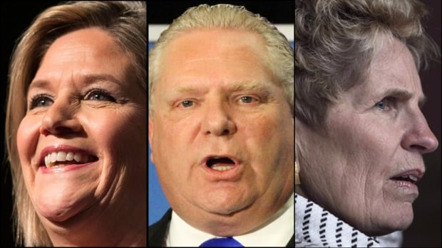 Kathleen Wynne's Liberals are in trouble: this polling shows just how deep | CBC News