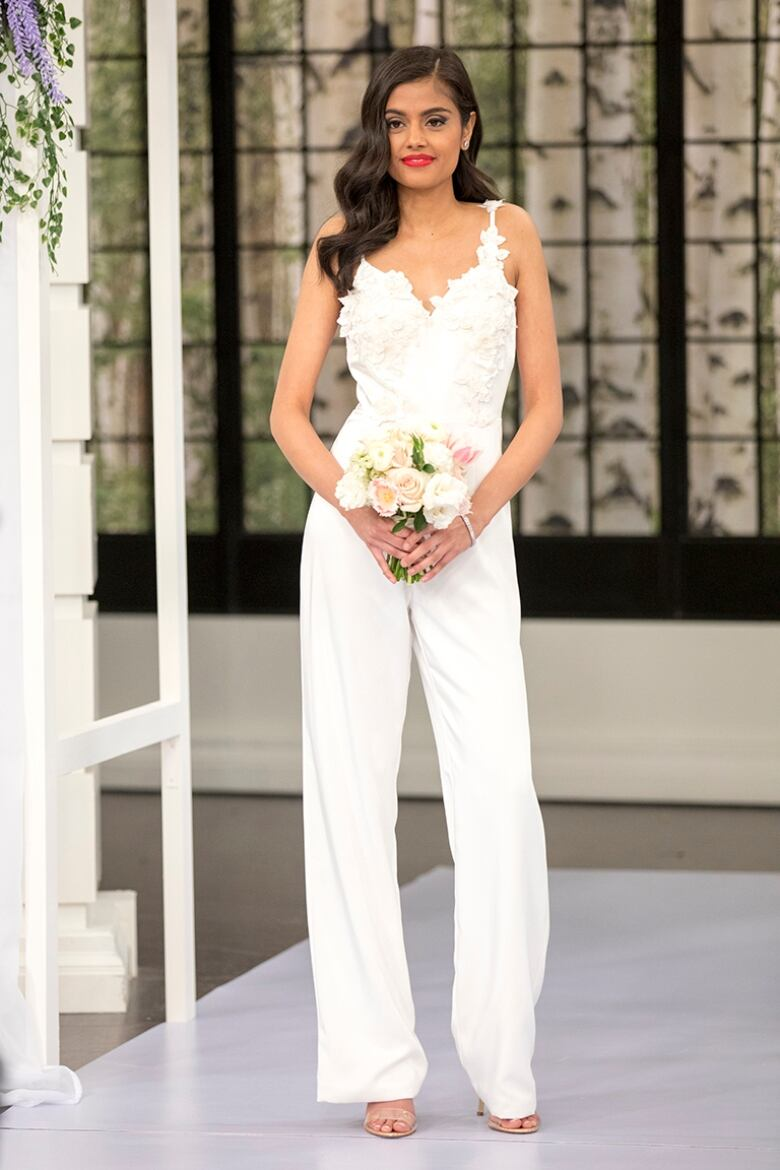 Wedding dress trends that are taking over the aisles in 2018 | CBC Life